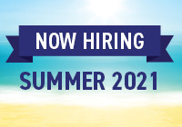 Hiring Lifeguards & Beach Guards